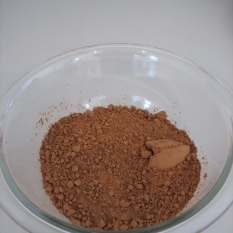 2/3 cup cocoa powder