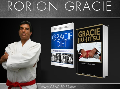 gracie-diet