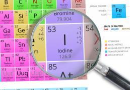 iodine-element