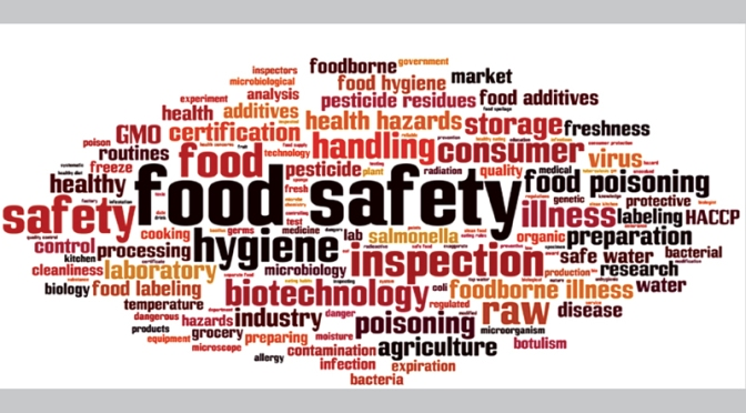covid-19 and the food industry