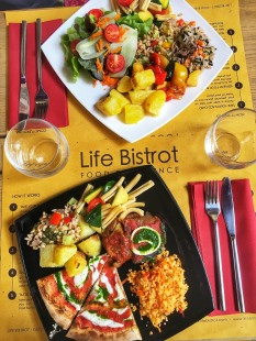 life bistrot